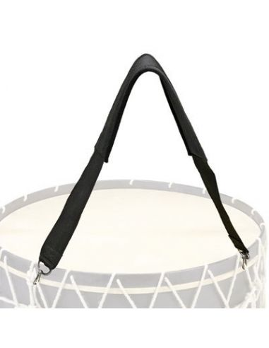 Cinto tambor mediano 6x100 cms....