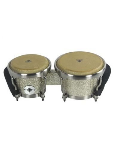 Par rodilleras acolchadas para bongos