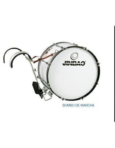 "Bombo marcha""jinbao""10514d"