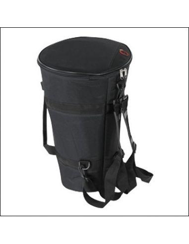 Funda darbuka con mochila 48 x 29 x 19,5 cm