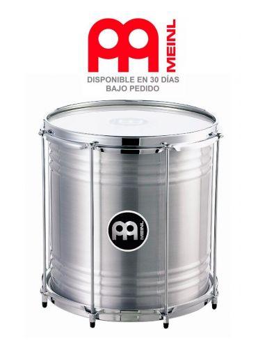 """Repinique 10"""" meinl aluminio"""