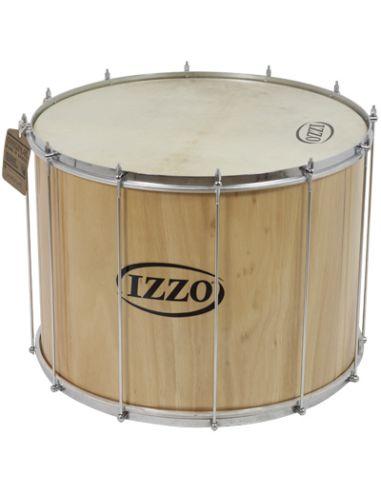 "Surdo Izzo 24""x45cm madera"