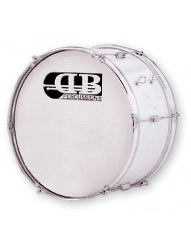 """Bombo banda 55x25cm (22""""x10"""")db0046"""