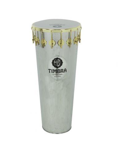 "Timbau 14""x90 cm alum. Timbra 16-div.ref.ti8290 oro"