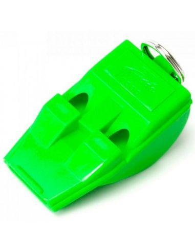 Silbato muy potente (verde)
