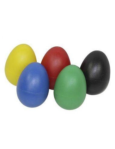 Huevos shaker (3 unidades)