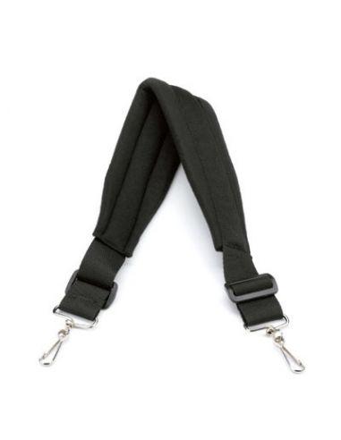 Correa cintura acolchada con dos ganchos