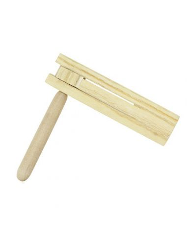 Carraca de madera ref.03180