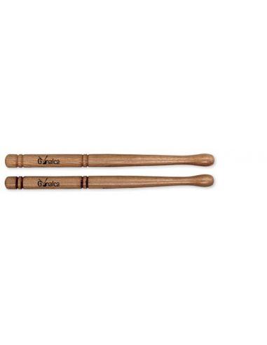 Baqueta tambor rociero/tamborrada unidad ref.02070