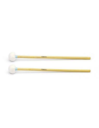 Maza timbales azul media/dura ref.6031 bambu