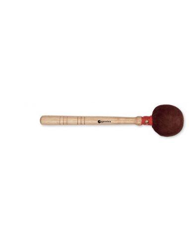 Maza bombo bola gruesa cofrad ref.02580