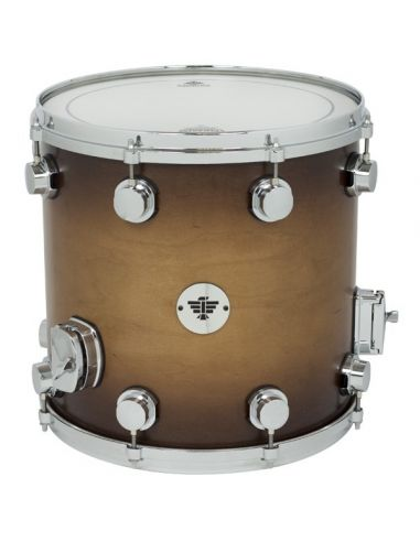 "Floor tom maple custom 14x16"" ref.sc0385"