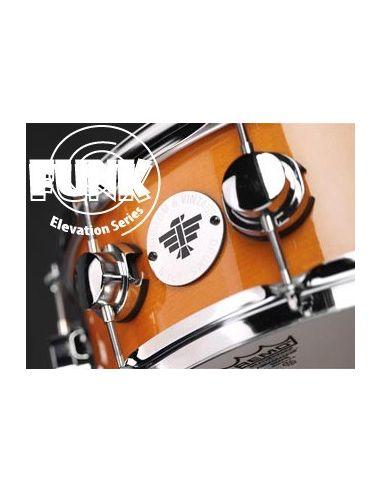 "Floor tom funk elevation 14x14"" color sn0218"