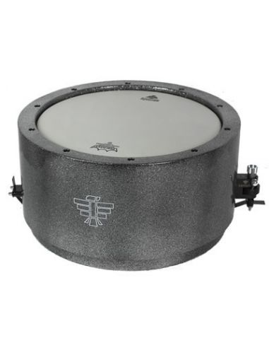 "Caja bucklerhoop 14x8"" sparkle"