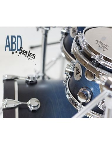 """Bombo abd custom 22x16"""" ref.sm0520"""
