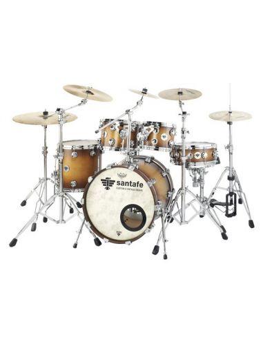 Set rock model i maple custom ref.st0500