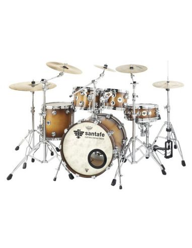 Set pop/rock model ii maple custom...