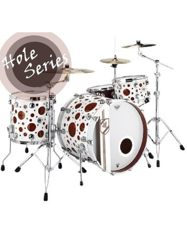"Floor tom hole series 16x16"" ref.ss0410"