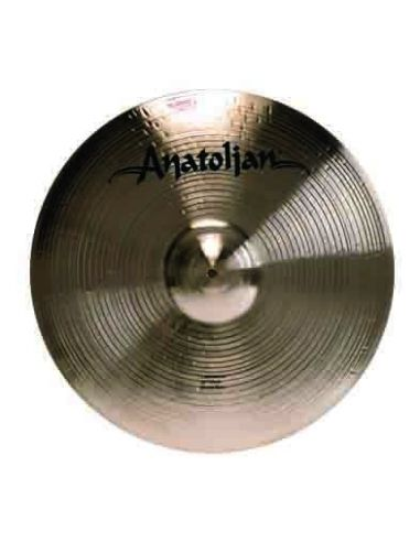 "Plato 15"" expresion crash brillant aes15crh"