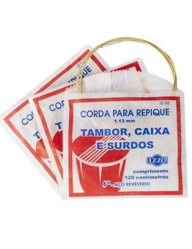 Tambour pour tarol / malacacheta / peal ref.iz92