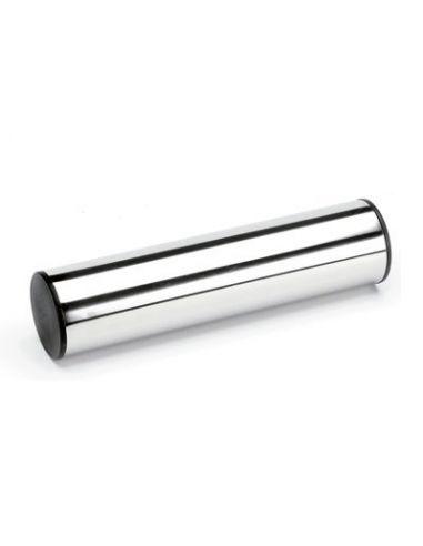 """Shaker aluminio 8"""" cromado ref.03221"""