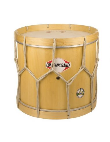 "Alfaia 20"" tambor de maracatú. Contemporanea."