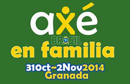 axé brasil 2014