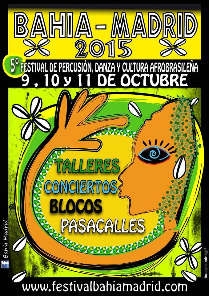 festival bahía madrid 2015