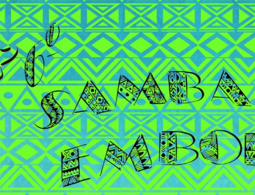 Samba embora 29-31 julio en Montemayor de Pililla