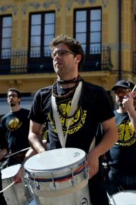 Julio Rodríguez (Julius)