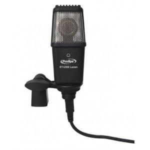 Micrófono USB condensador