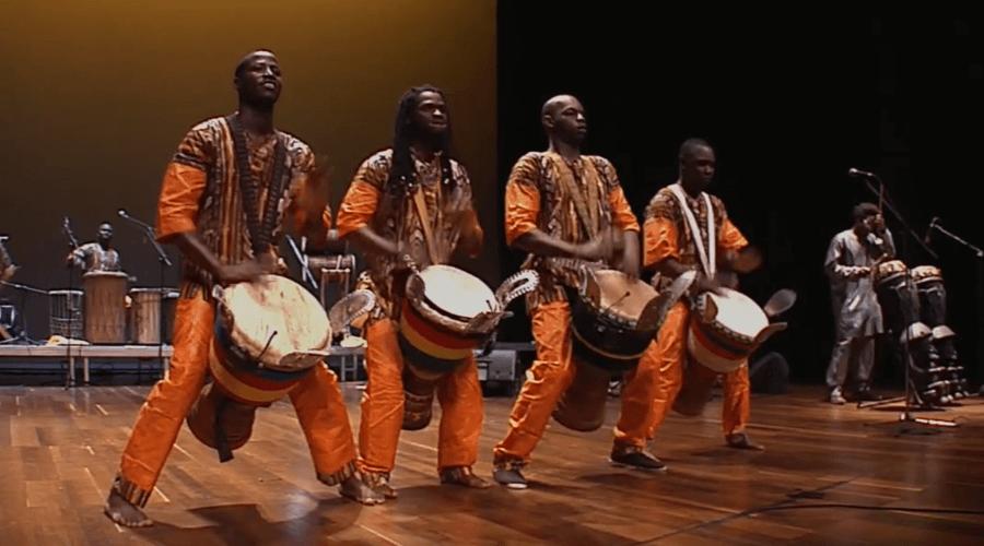 X aniversario Bumtaka (Afroleon)
