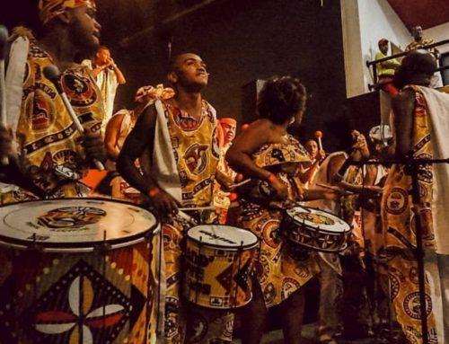7º Festival de Música Negra de Ilê Aiyê